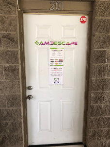 This unassuming door leads to loads of fun.